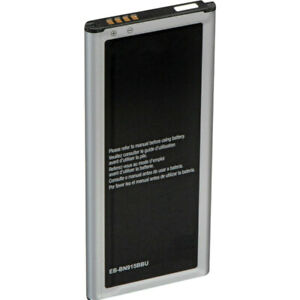 New For Samsung Galaxy Note 4 Edge N915 EB-BN915BBU Internal Battery Replacement