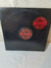 24-7 Spyz Harder Than You Radio Promotion Vinyl 1989