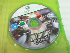 Warriors Orochi Xbox 360 Disc only