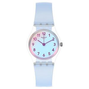 Orologio Swatch Lady Casual Blue lk396