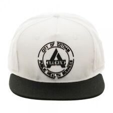 Official SUICIDE squad gotham city arkham veste STRAIGHT style casquette réglable
