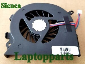 GENUINE Sony VAIO VPCEC VPC-EC Series Laptop CPU Cooling Fan UDQFRZH14CF0 NEW