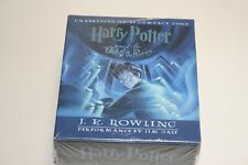 Harry Potter and the Order of the Phoenix by J.K. Rowling CD Unabridged 25 Discs