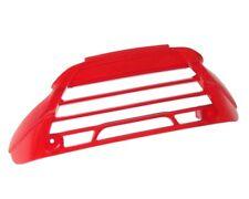Malaguti F12 Phantom Roller Gitter Rücklicht rot transparent