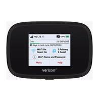 MIFI 7730L Hotspot Jetpack Verizon Unlimited Data 4G LTE $120/month
