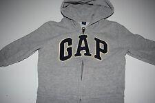 Baby Gap Zip Front Hoodie  Size 3T
