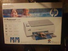 HP PHOTOSMART C4280 ALL IN ONE PRINTER / SCANNER / COPIER