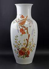 Große Vase Kaiser Bayern Paradiesvogel H 56 cm 99840193