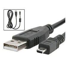 UC-E6 USB for Fuji FinePix S6800 DragonTrading®