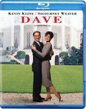 Dave With Kevin Kline Blu-ray Region 1 883929254279