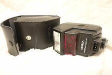 Minolta Dynax Program Flash 3200i per Minolta Dynax Film FOTOCAMERE REFLEX gn32m con Montante