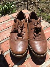 Clarks Mens Rhombus Euro Fashion Sneaker..Leather...Sz 11 US...#62092...SOLD OUT