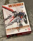 Dent Corner BANDAI Bandai Metal Build Mobile Suit Gundam Seed Aile Strike Gundam