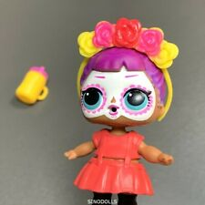 Ultra Rare LOL Surprise Dolls Bebe Bonita Series 4 Under Wraps Original