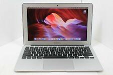 "Apple MacBook Air A1465 2013 11"" Core i5 1.3GHz 4GB 128GB SSD - COMPACT"