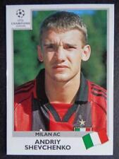 Panini Champions League 1999-2000 - Andriy Shevchenko (AC Milan) #306