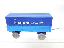 eso-5114IMU 1:87 Anhänger Kühne&Nagel sehr guter Zustand,