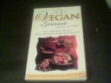 The Vegan Gourmet expanded 2nd edition by Susann Geiskopf-Hadler s21