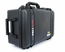 Peli air 1535 case : Black, Yellow, Orange and Silver variations