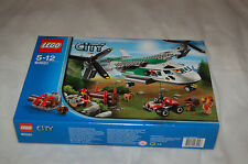 LEGO CITY 60021 Schwenkrotor-Flugzeug NEU! passt zu 60022,60104,60181,60103