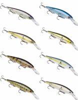 Strike King KVD 300 Suspending Jerkbait Deep 4 1/2 inch Bass Fishing Bait Lure