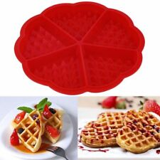 Waffles Mould Donut Maker Mould Tools Cake Pan Muffins Chocolate Bakeware