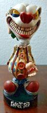 SWEET SID Carnevil Creeps Scary Clown Bobblehead Figure!  L@@K!!