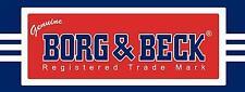 BORG & BECK HK2074 CLUTCH KIT  PA228595C OE QUALITY