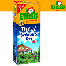 Frunol Delicia Etisso 250 ML Total Unkraut-Frei Ultra
