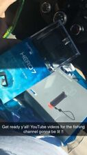 Brand New GoPro Hero7 Silver 10 MP Waterproof 4k Camera Camcorder