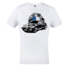 Magliette da uomo bianche JHK
