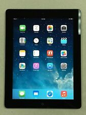 Apple iPad2 16GB - Black - WiFi Only - MC769LL/A A1395 Tablet Computer K30 V8D