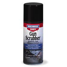 Birchwood Casey Gun Scrubber Firearm Cleaner 10oz G2A10