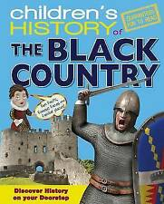 Hometown History Black Country,Edmund Bealby-Wright,New Book mon0000090502