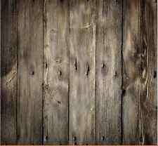 Vintage Wood Board Background 8x8ft Vinyl Photograph Backdrop Studio Props