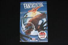 Fantastic Four: Season One by Aguirre-Sacasa & Marquez (Hardcover)