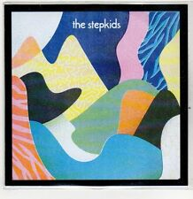 (ER518) The Stepkids, Moving Pictures / The Lottery - DJ CD