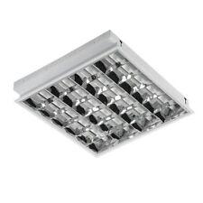 DISANO PLAFONIERA COMFORTLIGHT T8 864 FL 4X18W G13 IP20 60x60