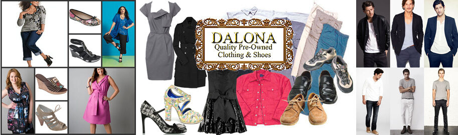 Dalona Pre-Owned Clothing & Shoes