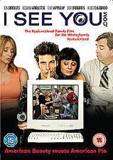 I See You.Com [DVD], Very Good DVD, , Eric Steven Stahl