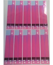 NEW LOT OF 10 Anti-Static Battery Adhesive Strips Sticker Tape Glue for iPhone 6