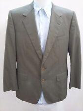 giacca uomo puro cotone belvest colore verde taglia 52