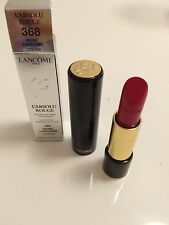 Rouge à lèvres L'absolu rouge Lancôme n368