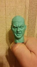 custom 16 scale  Michael Keaton- Beetle Juice head for hot toys body