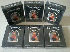 """Tissue Super Magic Man"""" Prevent Premature Ejaculation : 6 Box (36 Pcs) r"""