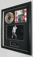 More details for bruce springsteen born in the usa original cd-ltd edt-plaque-certificate