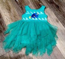 Disney Pixar Finding Dory Tutu Dress 12 Month