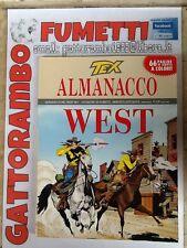 Almanacco Tex Anno 2011 - Bonelli Ottimo