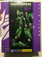 Takara Transformers Masterpiece MP-01 Acid Storm Figure