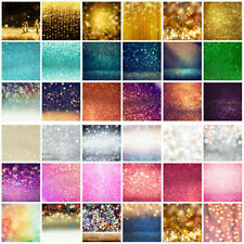Dreamlike Glitter Photography Background Photo Backdrop Studio Props 78 Types